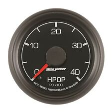 AutoMeter 8496 Ford Factory Match HPOP Oil Pressure Gauge