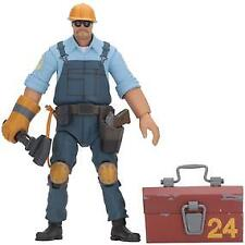 NECA Team Fortress 2 Action Figure The Engineer -