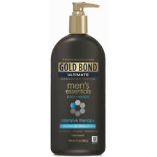 Gold Bond Ultimate Men's Essentials Intensive Therapy Lotion 13 Oz
