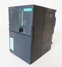 Siemens SIMATIC S7 6ES7317-2EK13-0AB0 6ES7 317-2EK13-0AB0 E: 04 + MMC -used-