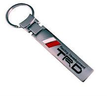 TRD Racing desarrollo Llavero Llavero Cromo Toyota Mr2 Celica Supra Starlet