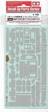 Tamiya Zimmerit Coating Sheet, Detail Upgrade, Panzer IV Ausf H. 1/48 12661 ST