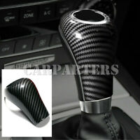 For Benz C Class W203 W204 S204 ABS Console Gear Shift Knob Trim Cover 2004-2013