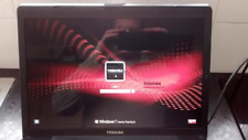 TOSHIBA LAPTOP , MODEL NO - SATALIGHT A200-27R , FOR SPARES OR REPAIR