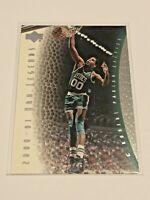 2000-01 Upper Deck Basketball #80 - Robert Parrish - Boston Celtics