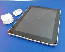 Used Apple iPad 1st Generation 32GB A1337 3G (GSM)  See Pictures #56fd5