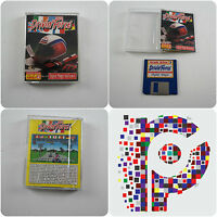 Drivin Force A Digital Magic Software Game for the Amiga tested & working