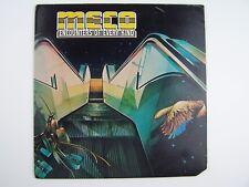 Meco - Encounters Of Every Kind Vinyl LP Record Album MNLP 8004