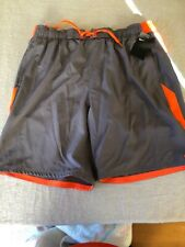 NWT NIKE Men's Swim Board Surf Trunks Swimsuit Trunk Shorts Lined Size XL