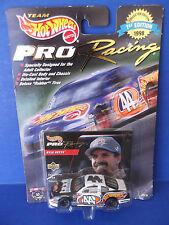 HOT WHEELS - PRO RACING - KYLE PETTY #44 - 1998 First Edition - 1:64 Scale