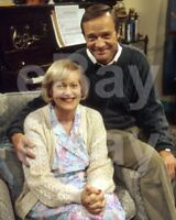 Keeping Up Appearances (TV) Josephine Tewson, David Griffin 10x8 Photo
