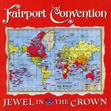 Fairport Convention - Jewel In The Crown [CD]