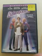Galaxy Quest Widescreen Dvd - No Scratches