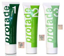 PROFADE - TATTOO REMOVAL CREAM 3 STEP ACTION - TATTOO DISAPPEAR IN 30 DAYS
