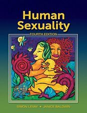 Human Sexuality by Janice I. Baldwin and Simon LeVay (2011, Hardcover, Revised)