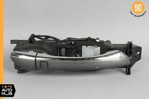 06-11 Mercedes W219 CLS550 CLS55 Front Right Exterior Door Handle Keyless Go OEM