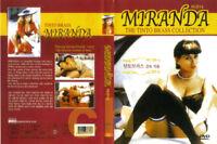 MIRANDA (1985) - Tinto Brass, Serena Grandi, Andrea Occhipinti  DVD NEW