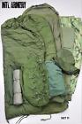 CANADIAN FORCES ULTAMITE 10 PCS SLEEPING BAG SYSTEM SET ( CANADA ARMY)Canada: Modern - 25552