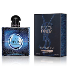 BLACK OPIUM INTENSE. Eau de Parfum YSL 50ML NEW (Original 100%)