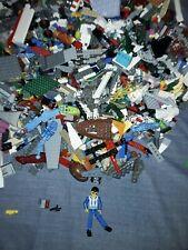 Lego Sammlung Konvolut 3 kg Gebraucht
