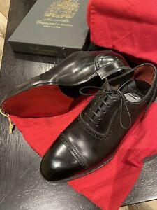 Antonio Meccariello Black Shoes - Principes 2
