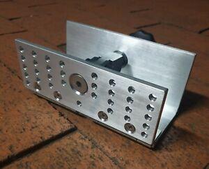 Medium Bevel Jig For beginner/experienced knife makers alike bevels