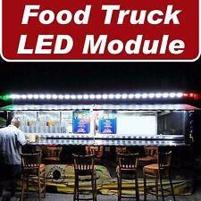 Crystal Vision Samsung LED Module For Food Truck, Food Trailer, Food Carts &More
