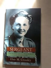 Sergeant: A World War II Account of a Young Village Choir Girl to a Responsible