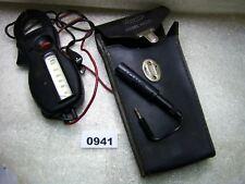 (0941) Dayton 4X221 Combination Volt Amp Ohm Meter in Case