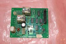 Fine Sodick BBD-01B, BBD-01 board