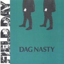 DAG NASTY - Field Day (CD 1988)