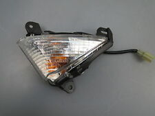 Kawasaki ER 6 ABS EX650A Blinker vorne links indicator light 2006-2008