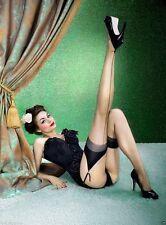 Damen-Strapsstrümpfe für glamouröse Anlässe keine Mehrstückpackung
