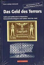 6020: Das Geld des Terrors, Hans Ludwig Grabowski