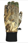 SEIRUS INNOVATIONS SOUNDTOUCH ALL WEATHER GLOVE MENS REALTREE XTRA 8104 NWT