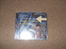 Rimsky-Korsakov: Symphonic Suite/Dubvinushka/The Flight Of The Bumble Bee/Kalinn