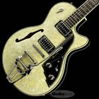 Duesenberg: DTV CPL Star Player TV (Creamy Pearloid) Electric Guitar for sale