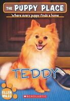 The Puppy Place #28: Teddy by Ellen Miles