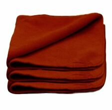 Quicksorb Ultra Compact Absorbent & Fast Drying Hand Towel (Dark Brown) Set of 3