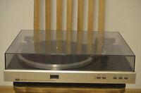 ITT HIFI 8015 (Diatone DP-EC20) Plattenspieler • Nadel NEU • Flaggschiff • LED
