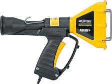 ANGEBOT: Schrumpfpistole Gaspistole Shrinkfast Folie Schrumpfen *  im Koffer