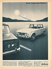 Alfa-Romeo-Giulia-1971--Reklame-Werbung-genuine Advertising -nl-Versandhandel