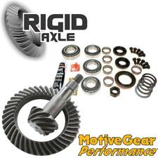 "3.73 Motive Performance Ring Pinion Gear Set Bearing Kit GM Chevy 8.25"" IFS 4x4"