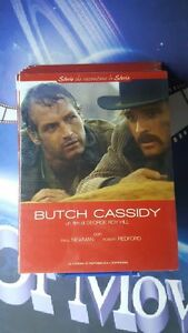 butch cassidy *DVD *NUOVO