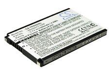 Batterie 1300mAh art 35H00077-00M 35H00077-02M TRIN160 Für HTC P6550