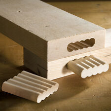 "3/8"" Beadlock® Tenon Stock, (3) 12"" Pieces"
