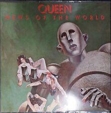 Queen News of the World / Lady Gaga A Star is Born Vinyl MISPRESSING. SUPER RARE