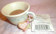 New ListingRare Nwt Vintage Hallmark Vera the Mouse Marjolein Bastin Valentines Day Teacup