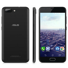 "5.5 "" GPS ASUS ZENFONE 4 MAX PLUS 4G Cellulare Android 7.03g + 32GB 13MP 5000mAh"