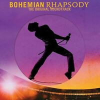 Queen - Bohemian Rhapsody (RDS 2019) O.S.T. - Vinile Picture Disc Nuovo